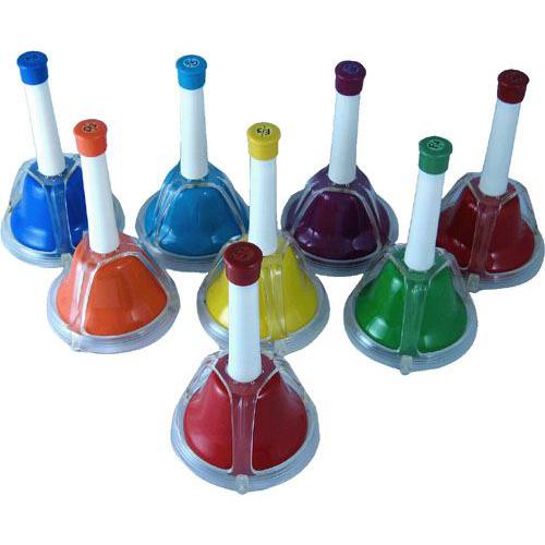 桌上鐘鈴(A)-奇巧玩具廠