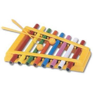8音敲琴-奇巧玩具廠